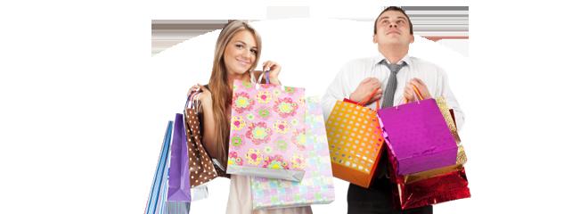 Denně umožňujeme stovkám lidí pohodlně nakupovat v USA